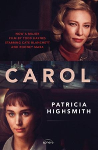 Carol (ebok) av Patricia Highsmith