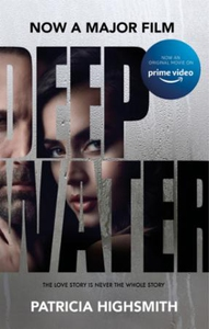 Deep Water (ebok) av Patricia Highsmith