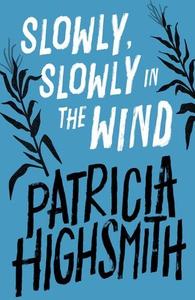 Slowly, Slowly in the Wind (ebok) av Patricia