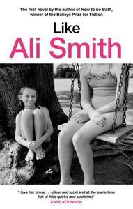 Like (ebok) av Ali Smith