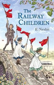 The Railway Children (ebok) av E. Nesbit