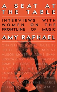 A Seat at the Table (ebok) av Amy Raphael