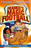 Frankie's Magic Football: Frankie's Kangaroo Caper