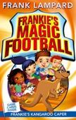 Frankie's Magic Football: Frankie's Kangaroo Caper