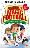 Frankie's Magic Football: The Great Santa Race