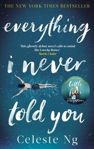Everything I Never Told You (ebok) av Celeste