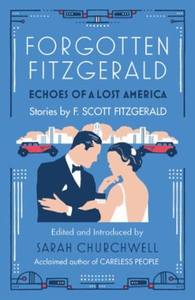Forgotten Fitzgerald (ebok) av F. Scott Fitzg