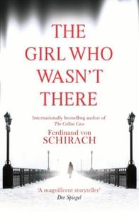 The Girl Who Wasn't There (ebok) av Ferdinand