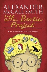 The Bertie Project (ebok) av Alexander McCall