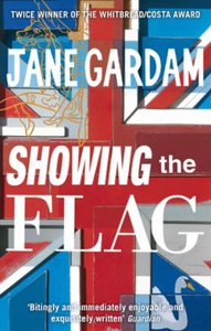 Showing The Flag (ebok) av Jane Gardam