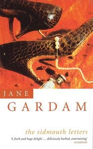 The Sidmouth Letters (ebok) av Jane Gardam