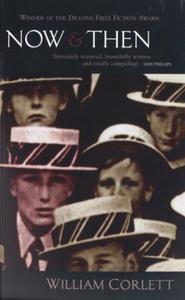 Now And Then (ebok) av William Corlett