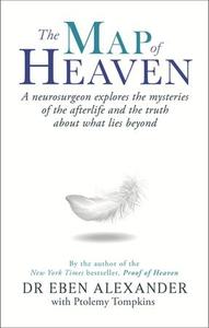 The Map of Heaven (ebok) av Eben Alexander, P