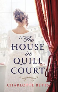 The House in Quill Court (ebok) av Charlotte