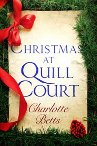 Christmas at Quill Court (ebok) av Charlotte