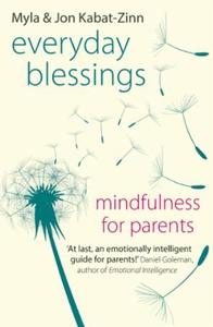 Everyday Blessings (ebok) av Jon Kabat-Zinn,