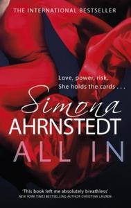 All In (ebok) av Simona Ahrnstedt