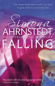 Falling (ebok) av Simona Ahrnstedt