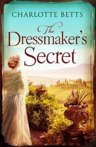 The Dressmaker's Secret (ebok) av Charlotte B
