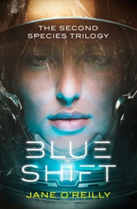 Blue Shift (ebok) av Jane O'Reilly