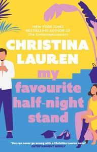 My Favourite Half-Night Stand (ebok) av Chris