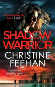 Shadow Warrior (ebok) av Christine Feehan
