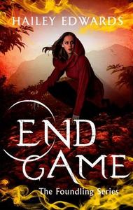 End Game (ebok) av Hailey Edwards