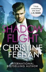 Shadow Flight (ebok) av Christine Feehan