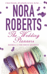 The Wedding Planners (ebok) av Nora Roberts