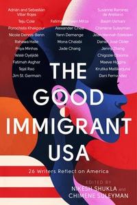 The Good Immigrant USA (ebok) av Nikesh Shukl