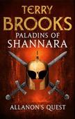 Paladins of Shannara: Allanon's Quest (short story)
