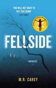 Fellside (ebok) av M. R. Carey