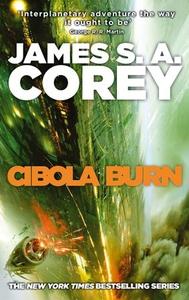 Cibola Burn (ebok) av James S. A. Corey