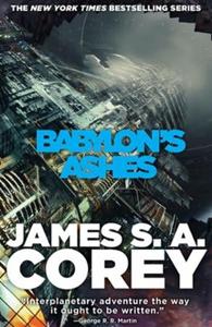 Babylon's Ashes (ebok) av James S. A. Corey