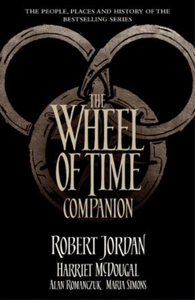 The Wheel of Time Companion (ebok) av Robert