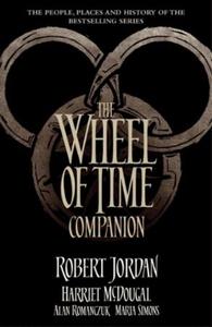 The Wheel of Time Companion (ebok) av Robert