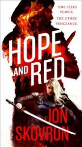 Hope and Red (ebok) av Jon Skovron