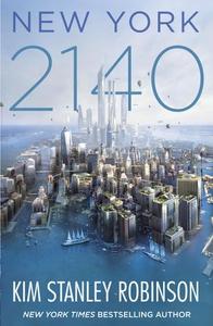 New York 2140 (ebok) av Kim Stanley Robinson