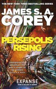 Persepolis Rising (ebok) av James S. A. Corey