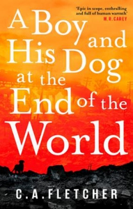 A Boy and his Dog at the End of the World (eb