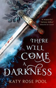 There Will Come a Darkness (ebok) av Katy Ros