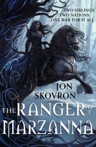 The Ranger of Marzanna (ebok) av Jon Skovron