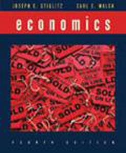 Economics, 4e, Part 5 (e-bok) av Joseph E. Stig