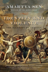 Identity and Violence (e-bok) av Amartya Sen
