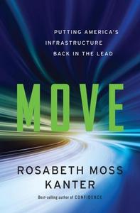 Move (e-bok) av Rosabeth Moss Kanter