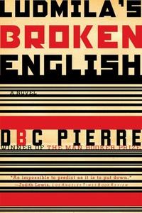 Ludmila's Broken SVENSKA (e-bok) av DBC Pierre