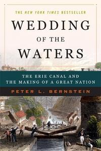 Wedding of the Waters (e-bok) av Peter L. Berns