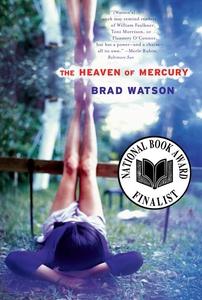 The Heaven of Mercury (e-bok) av Brad Watson