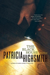 The Black House (e-bog) af Patricia Highsmith