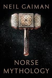 Norse Mythology (e-bok) av Neil Gaiman